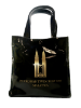 PVC Tote Bag_Black