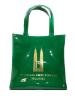PVC Tote Bag_Green