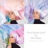 Paris Square Scarf - ALL