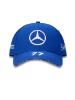 MERCEDES-AMG PETRONAS VALTTERI BOTTAS 20/21 TEAM CAP