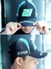 MOTOGP 2021 PETRONAS SRT FM21 CAP