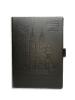 A5 Note Book - Black