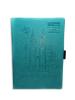 A5 Note Book - Green