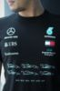 MERCEDES-AMG PETRONAS 6-TIMES WORLD CHAMPION T-SHIRT