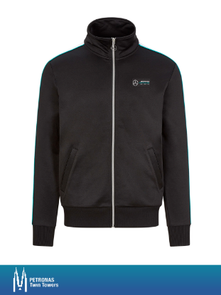 Picture of MERCEDES-AMG PETRONAS 2021 SWEAT JACKET